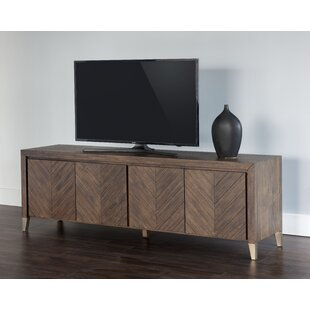 Zenn TV Stand for TVs up to 60