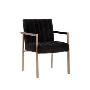 Sunpan Modern Club Whilhelmina Armchair