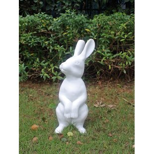 Armstrong Oliver The Rabbit Statue By August Grove