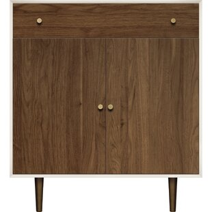 MiMo 1 Drawer Combo Dresser