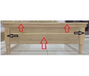 Rosecliff Heights Orlovista Panel Bed