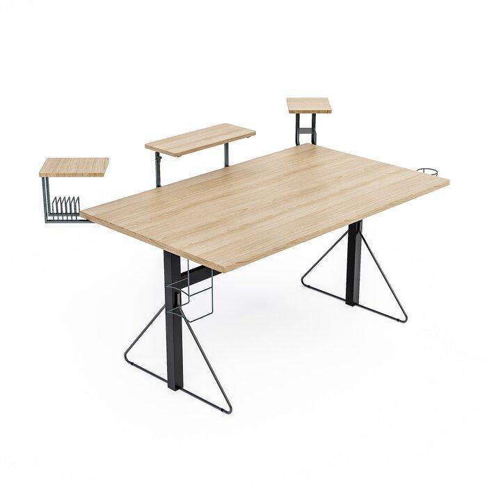 buy online 6286d 0836a Johnathan Credenza desk