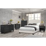 Pinero Standard Configurable Dresser Set by Canora Grey