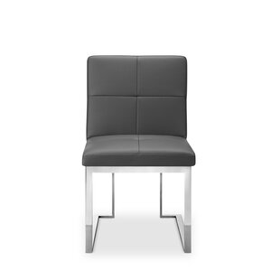 Purchase Phoenix Side Chair (Set of 2) by Orren Ellis Reviews (2019) & Buyer's Guide