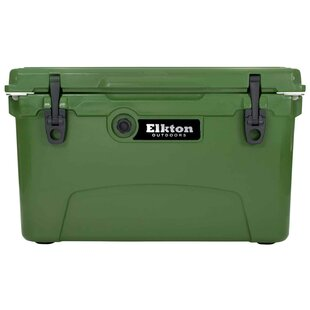 45 Qt. Ice Chest Cooler