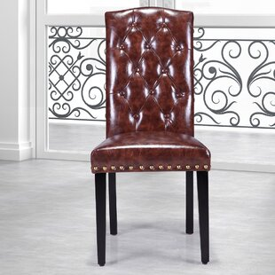 Castilian Side Chair (Set of 2) by NOYA USA
