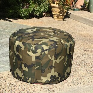 Aurore Pouf by Freeport Park