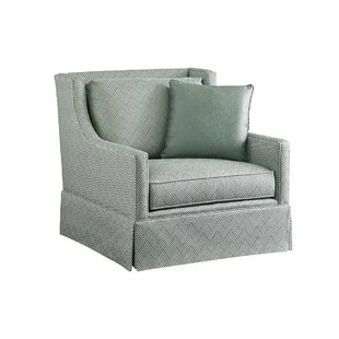 Purchase Oyster Bay Armchair by Lexington Reviews (2019) & Buyer's Guide