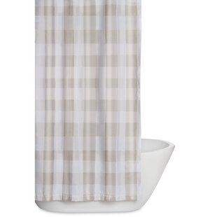 Cathryn Shower Curtain ByLaurel Foundry Modern Farmhouse