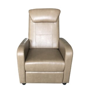 Koa Bueche Manual Lift Assist Recliner by Orren Ellis