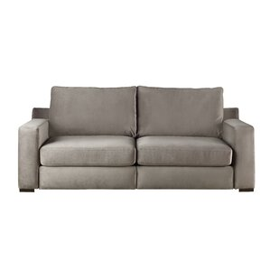 Elyse Low Profile Sofa by Tommy Hilfiger