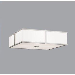 ILEX Lighting Hatbox 16