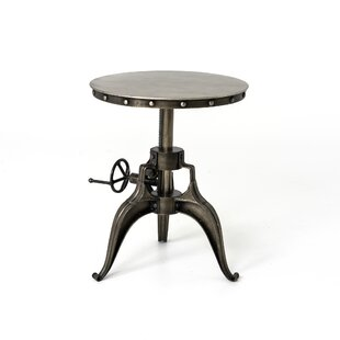 Ilana Essence End Table