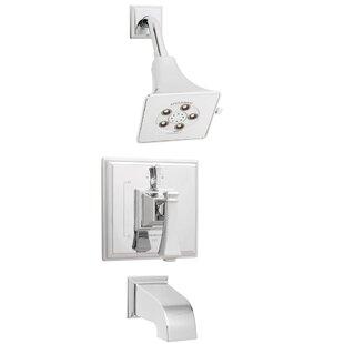 Speakman RainierDiverter Valve & Tub Spout Shower Combinations