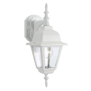 Design House Maple Street 1-Light Outdoor Wall Lantern