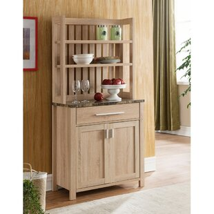 Look for Peddireddy Manufactured Wood Baker's Rack Reviews
