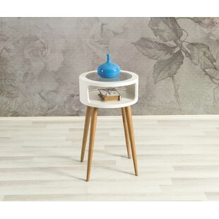 Debrah End Table
