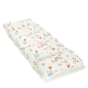 Fenske Coconut Fibre Mattress By Zoomie Kids