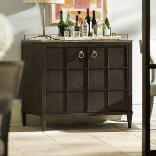 Oak Bar Wine Cabinets You Ll Love In 2021 Wayfair