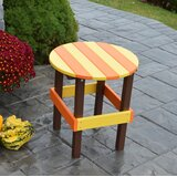 Carignan Plastic/Resin Side Table