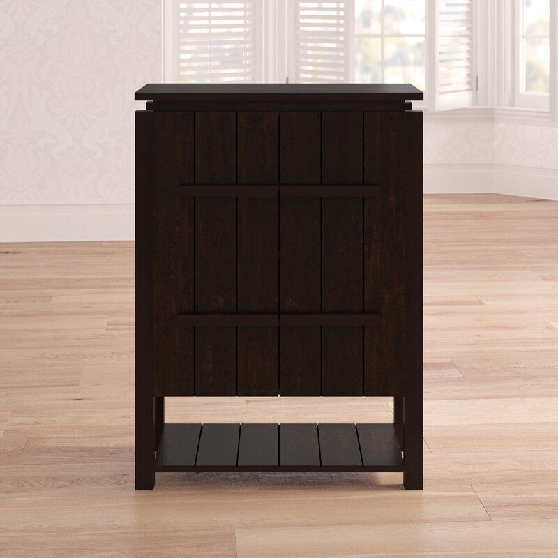 Transitional Dual Cabinet Doors 15 Pair Shoe Storage Cabinet