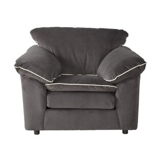 LeBretton Club Chair by Winston Porter