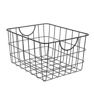 Utility Metal/Wire Basket bySpectrum Diversified