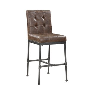 Sylvia 29 Bar Stool (Set of 2) 17 Stories