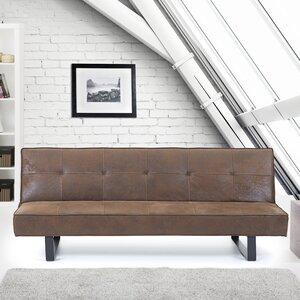 4-Sitzer Schlafsofa Derby von Home Loft Concept