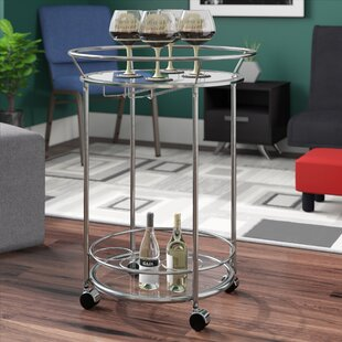 Tolman Bar Cart by Orren Ellis