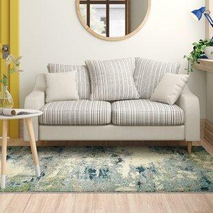 Tenley 2 Seater Loveseat By Zipcode Design