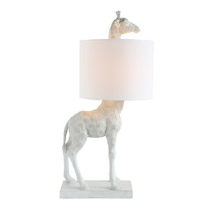Cayla 28 Table Lamp By Mistana Lamps