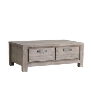 Abel Coffee Table By Beachcrest Home