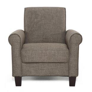 Ravenwood Armchair by Three Posts