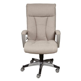 Sealy High-Back Desk Chair