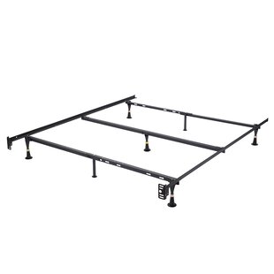 Expandable Bed Frame by Alwyn Home Best Choices