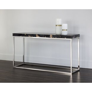 Sunpan Modern Artezia Console Table