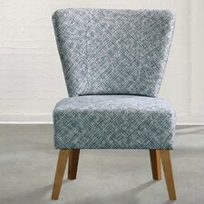 Winston Slipper Chair by Langley Street