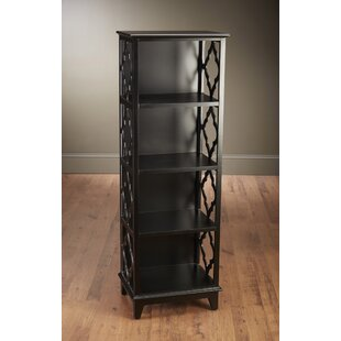 Narrow Standard Bookcase by AA Importing Modern