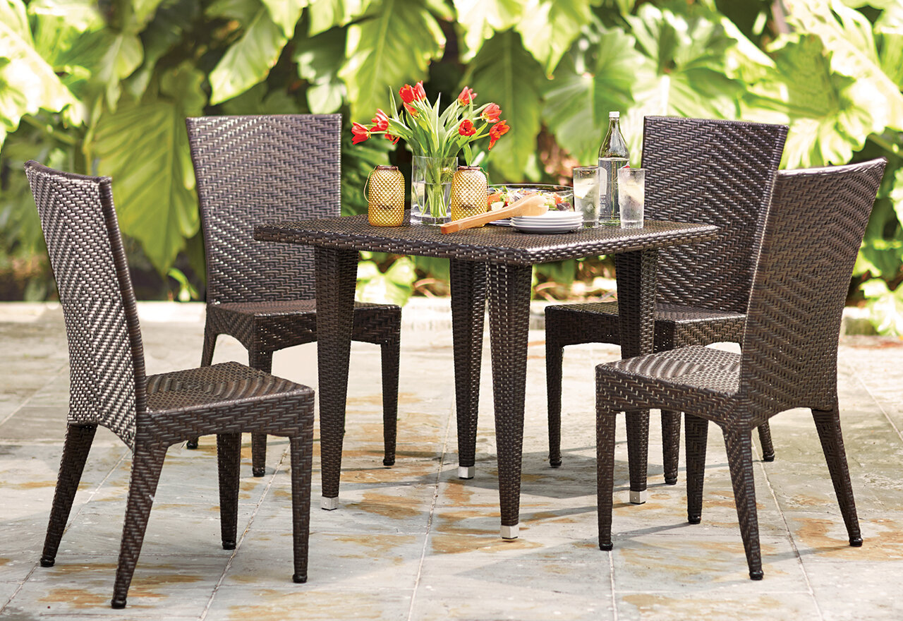 Patio Dining Sets Under 500