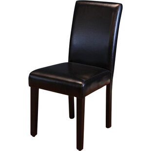 Look for Donnellson Upholstered Dining Chair (Set of 2) by Winston Porter