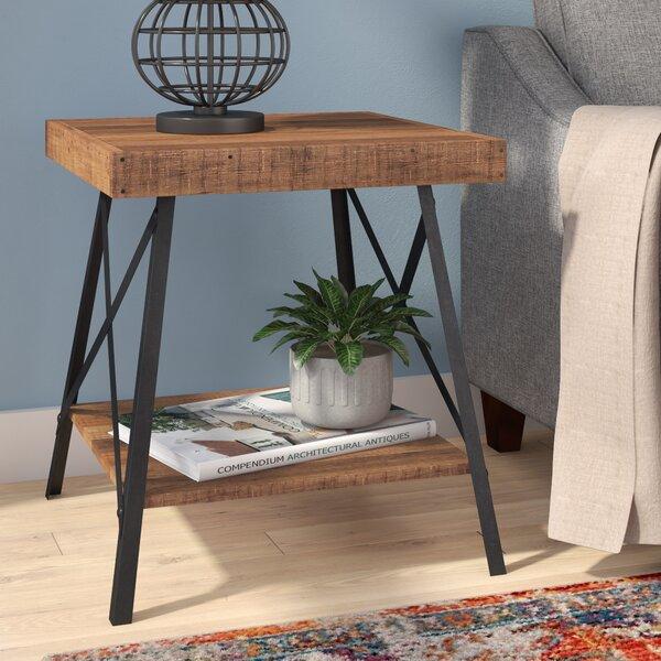 Trent Austin Design Kinsella End Table & Reviews