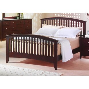 Doyon Panel Bed by Darby Home Co