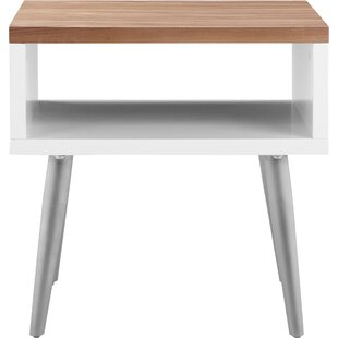 Kwak End table by Latitude Run