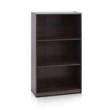 Barhorst Standard Bookcase by Ebern Designs