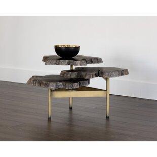 Artezia Coffee Table by Sunpan Modern