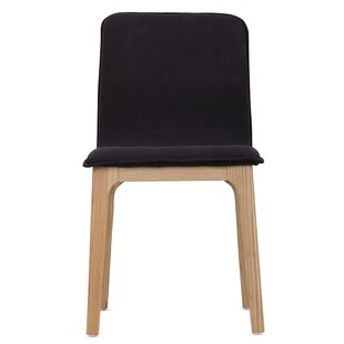 Anthonie Upholstered Dining Chair by Latitude Run Find