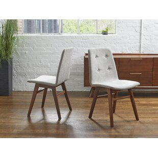 Modern Contemporary Caverly Parsons Dining Chair Allmodern
