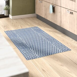 Oberle All Weather Modern Runner Kitchen Mat