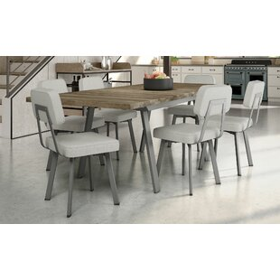 Josiah 7 Piece Extendable Dining Set 17 Stories